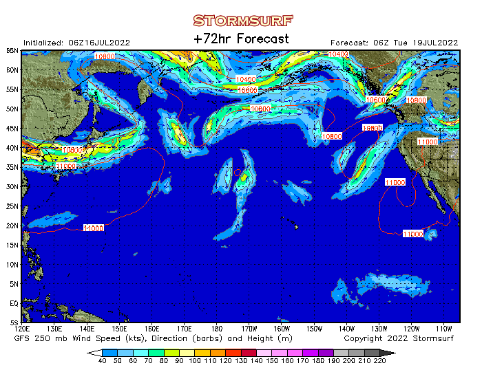 Jet Stream Forecast Map - Us jet stream forecast map